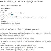 Samsung Smartthings Hub 3rd Generation Gp U999sjvlgda