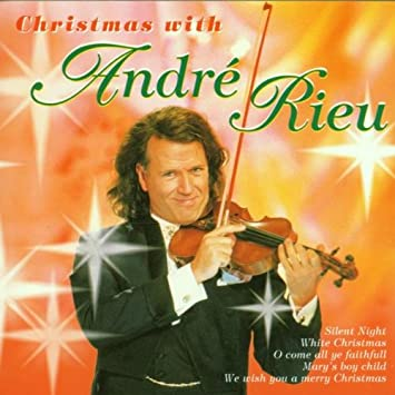 Andre Rieu - Christmas With André Rieu - Amazon.com Music