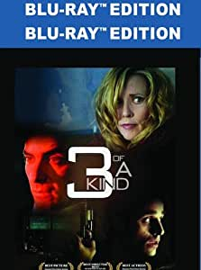 3 Of A Kind [Blu-ray]