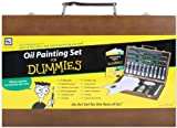 Oil Painting Kit For Dummies