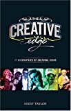 The Creative Edge, Brent D. Taylor, 0731408470