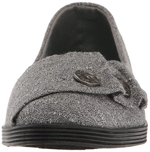 Blowfish Garden Mujer Lona Zapatos Planos