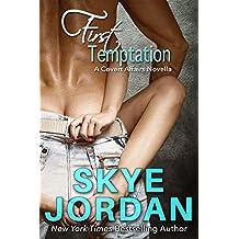 First Temptation, A Covert Affairs Novel