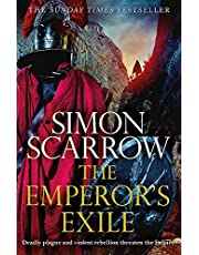 The Emperor's Exile (Eagles of the Empire 19): The thrilling Sunday Times bestseller