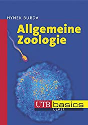 Allgemeine Zoologie. UTB basics