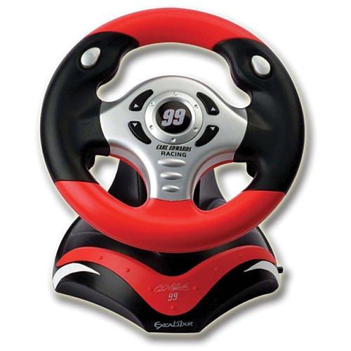 steering wheel plug and play - 1
