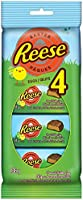 Reese's 4 Pack Multi Chocolate Gift, 136g, 4 Count