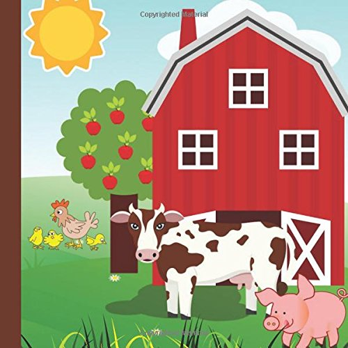 Royalty Free Rf Farm Animals Clipart Illustration By Visekart Stock Sample  Coloring Book Printable — Golfrealestateonline