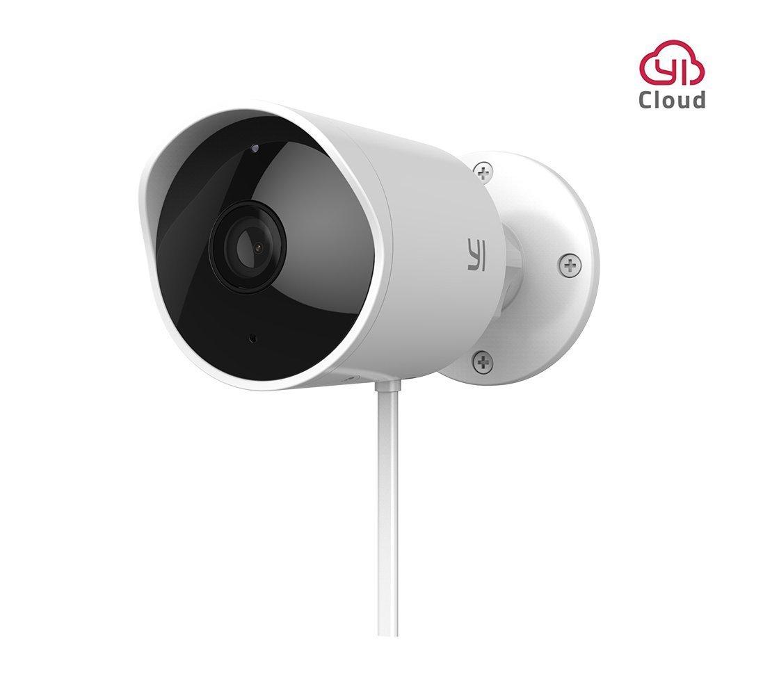 YI Camera IP da Esterno 1080p