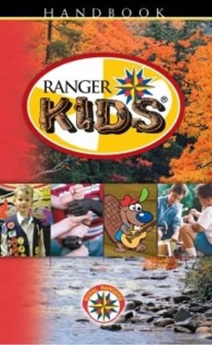 Ranger Kids Handbook