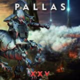 xxv by Pallas (2011-04-26)