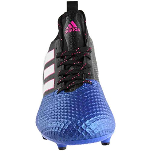 Pictures of adidas Men's Ace 17.3 Primemesh BA8505 black 4