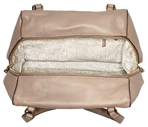 Women's Mushroom Liebeskind cm Milano 15x53x42 Handbag Mesa Wxhxd Berlin Shoulder HTTwZ5