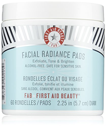 top best 5 first aid beauty facial radiance pads,sale 2016,Top Best 5 first aid beauty facial radiance pads for sale 2016,