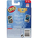 Shark Rule Jaws Horror DVD Bundle Uno Discovery Channel Shark Week Card Game