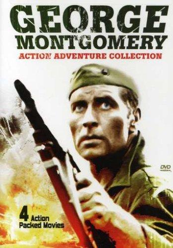 george montgomery imdb
