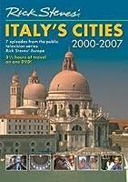 Italy's Cities 2000 - 2007