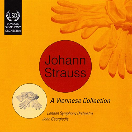 Viennese Collection (Johann Strauss - A Viennese Collection)