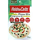 HoldTheCarbs Low Carb Protein Pizza Crust Mix, 75g