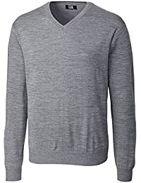Men's Douglas V-Neck Sweater
