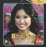 Brenda Song, Katherine Rawson, 1435834062