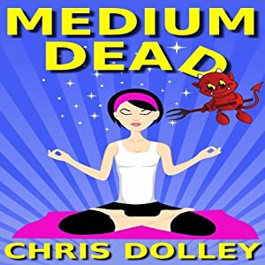 Medium Dead Audiobook