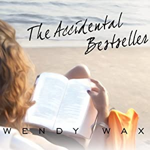 The Accidental Bestseller Audiobook