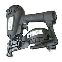 Air Locker RN45AB2 70-120 PSI Professional Roofing Coil Nailer