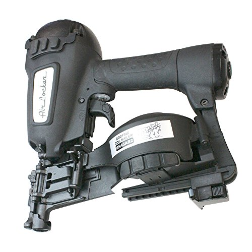 AIR LOCKER RN45AB2 3/4 Inch to 1-3/4 Inch Coil Roofing Nailer