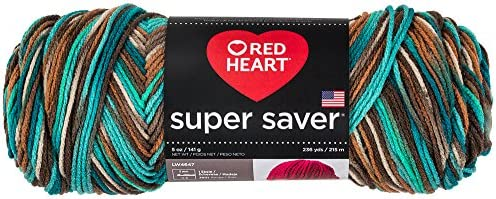 Red Heart Yarn Super Saver product image