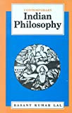 Contemporary Indian Philosophy 9788120802605