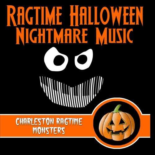 Ragtime Halloween Nightmare