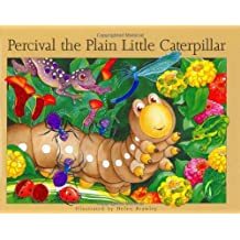 Percival the Plain Little Caterpillar (Sparkle Books)