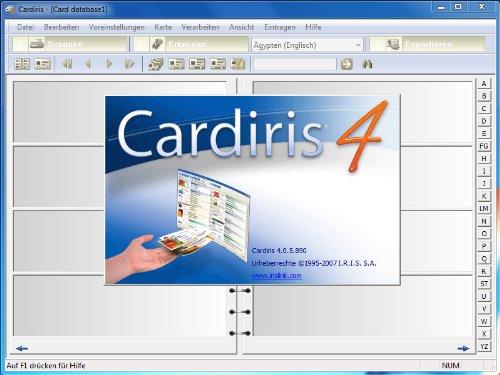 Sigel Vz600 Visitenkarten Scanner Silber Software Cardiris Mit Hartschalenetui Usb Kabel Benutzerhandbuch
