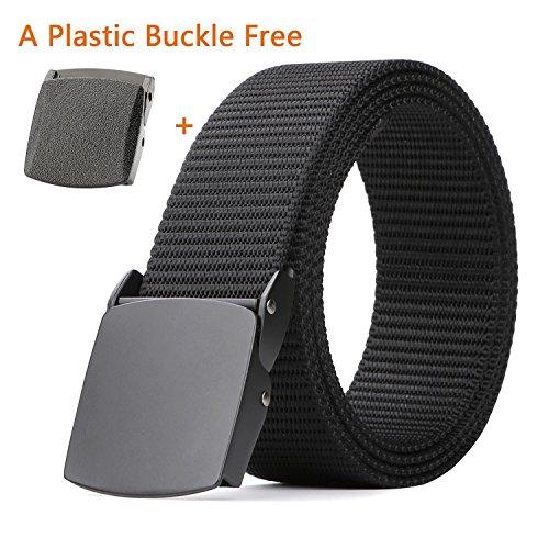 Nylon Belt Buckle - 9