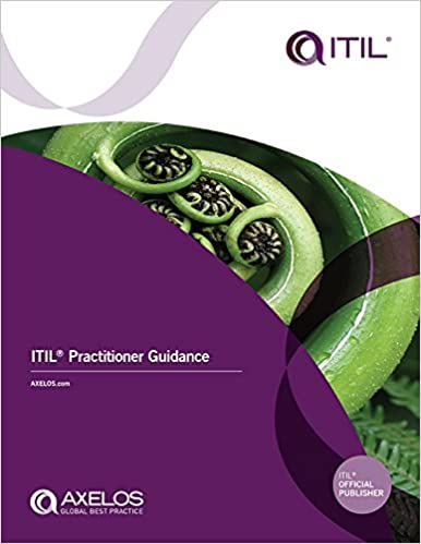 Обложка книги The Stationery Office - ITIL Practitioner Guidance [2016, PDF, ENG]