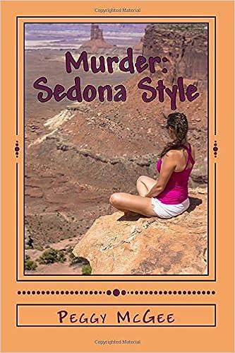 Murder: Sedona Style
