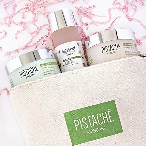 Pistachio Bath Body Set