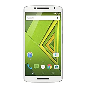 Motorola X Play XT1564 GSM Unlocked 16GB 4G LTE Smartphone - White