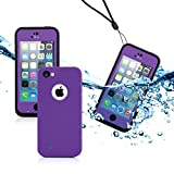 Best  - GEARONIC TM New 2016 Newest Durable Waterproof Shockproof Review