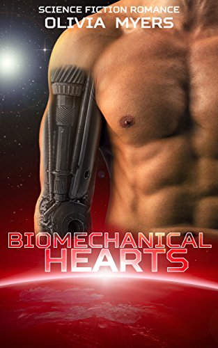 New Triangle (Science Fiction Romance: Biomechanical Hearts (Space Sci-Fi Love Triangle) (New Adult Paranormal Fantasy))