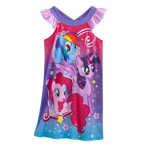 My Little Pony Character Girls Nightgown