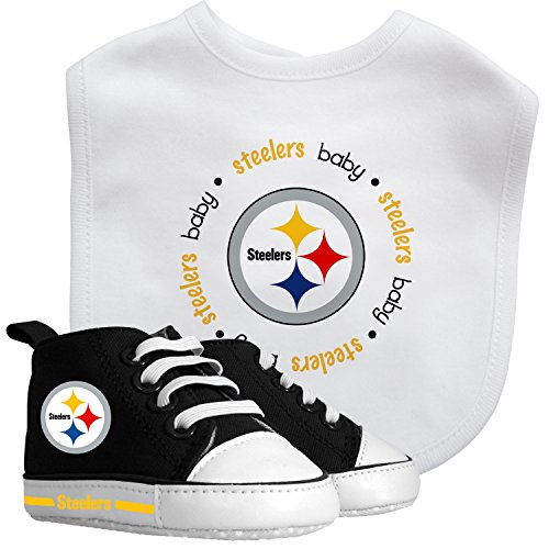 Baby Fanatic PreWalker Pittsburgh Steelers