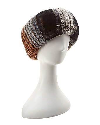 Adrienne Landau Womens Andrienne Landu Rex Headband  Amazon.co.uk  Clothing dc86288f816