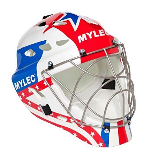 Hockey Goalie Face Mask - 4
