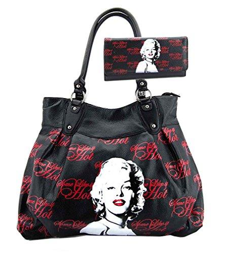 Marilyn Monroe Bag Purse - 4