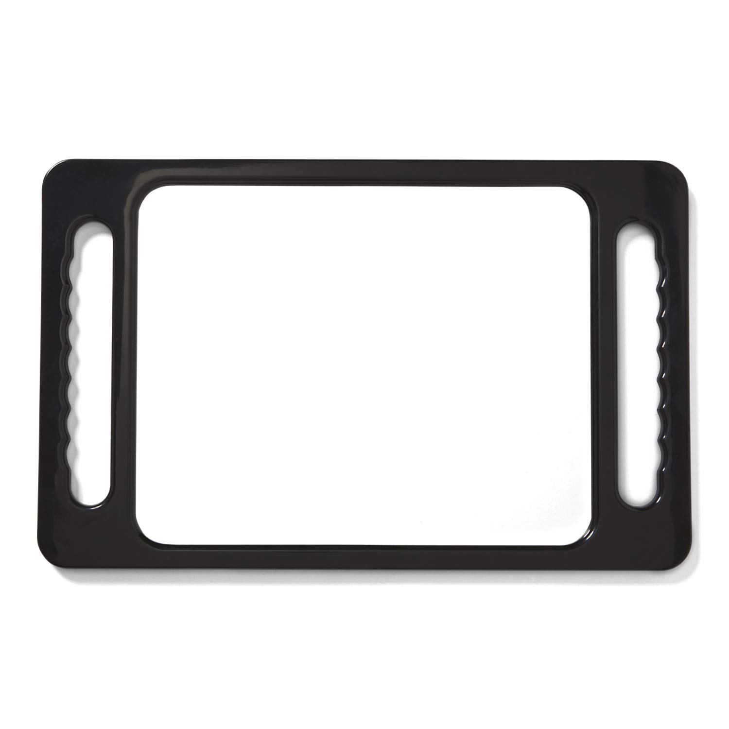 Salon Care Double Handled Mirror