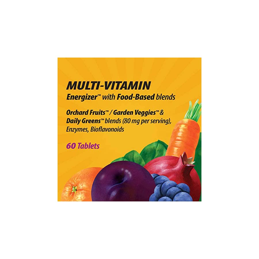 NW Alive! Once Daily Women's 50+ Multivitamin, Ultra Potency, Food Based Blends (230mg per Serving),