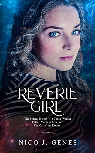 REVERIE GIRL (The Reverie Book 2) by [J. Genes, Nico]