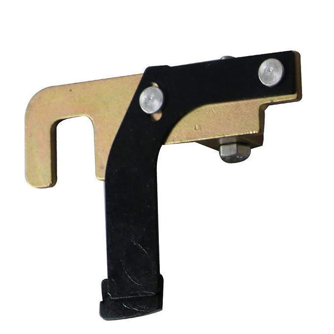 YIYIBY - Juego de Herramientas para Cambio de Correa Dentada para Motor, Cadena de Control para Renault Petrol Engine Timing Belt Tool Kit: Amazon.es: Coche ...